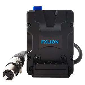 Fxlion NANO V-Mount Plate for Canon C300/C500