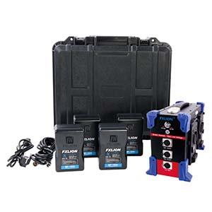 FXLION 48V Skypower Kit (FX-FX48K190)