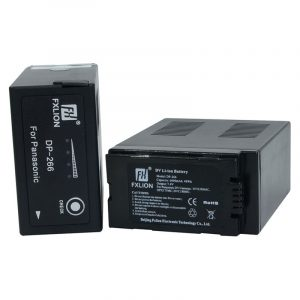 Fxlion 48Wh 7.4V Battery for Panasonic