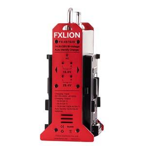 Fxlion Bi-Voltage V-Mount Charger