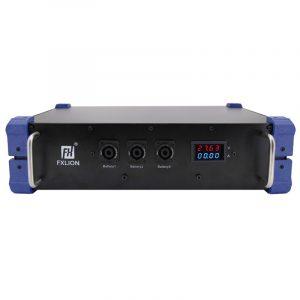 Fxlion Mega Battery Connector & Inverter