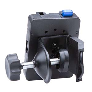 Fxlion NANO V-mount Plate with Large Clamp