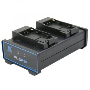 Fxlion 2-Channel Multi-Model Charger
