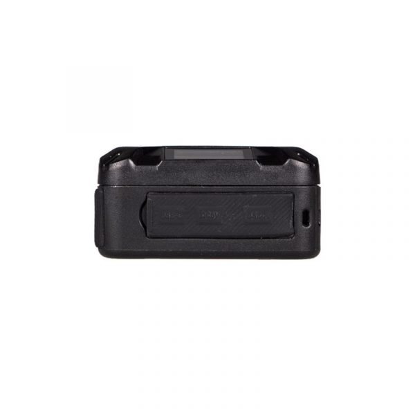 FXLION Nano One Ultra Compact 50Wh V-Mount Battery - top of battery