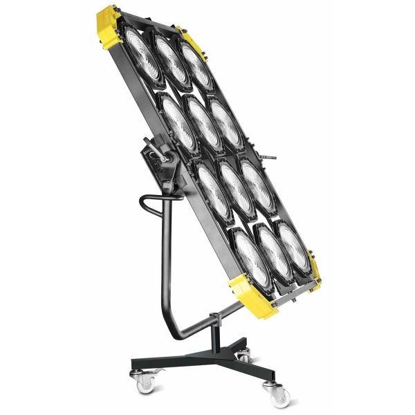 Lightstar LUXED-12 Bi-Color LED 2160W - profile