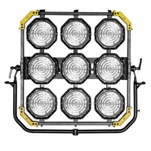Lightstar LUXED-9 Bi-Color LED 1620W