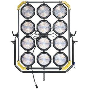 Lightstar LUXED-12-LM-SB Bi-Color LED 2160W LumemRadio & Separate Ballast