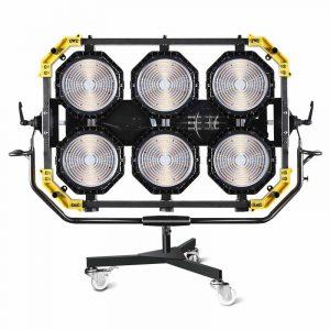 Lightstar LUXED-6-LM Bi-Color LED 1080W LumenRadio
