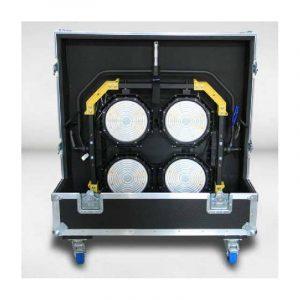 Lightstar LUXED-4 in Flight Case