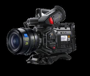 Blackmagic Design Ursa Mini Pro 12k Camera