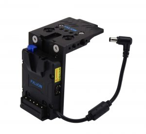 Sony FX9 Adapter