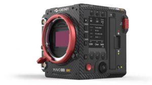 Kinefinity MAVO EDGE 8K Camera