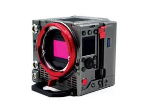 Kinefinity MAVO LF camera