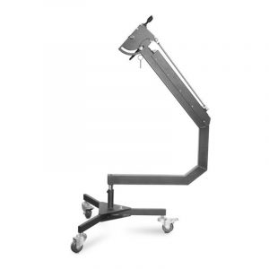Lightsta rotating stand