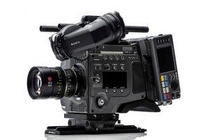 Sony F65 - Cine Alta Camera