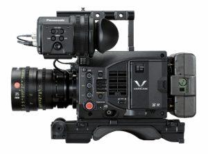 Panasonic VariCam LT Camera